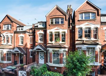 Thumbnail 4 bed maisonette to rent in Jacksons Lane, Highgate, London