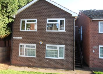 Thumbnail 3 bed maisonette to rent in Gamston Lodge, Carlton, Nottingham