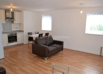 Thumbnail 3 bed flat to rent in Naval Street, Manchester