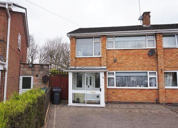 Thumbnail 3 bed terraced house for sale in Westhouse Grove, Birmingham