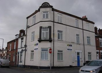 Thumbnail 2 bed flat to rent in Melton Street, Mexborough