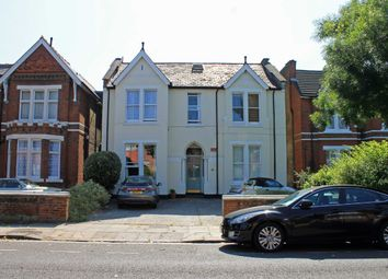 Thumbnail 1 bed flat to rent in Perryn Road, London