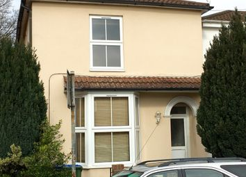 Thumbnail 2 bedroom flat to rent in Brook Road, Southampton