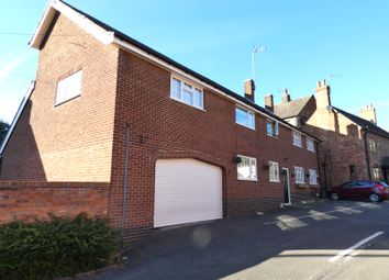 Thumbnail 3 bed semi-detached house for sale in Cross Street, Breedon On The Hill