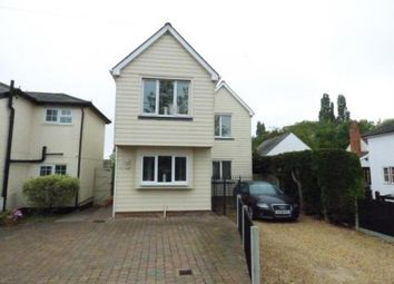 Thumbnail 3 bed detached house for sale in Abberton, Colchester, Essex