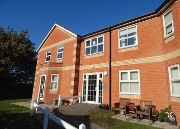 Thumbnail 2 bed flat for sale in Michael Stowe Drive, Harwich