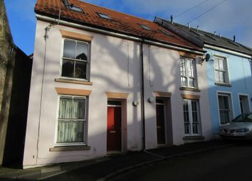 Thumbnail 3 bed end terrace house for sale in Swan House, 5 Well Square, Tweedmouth, Berwick Upon Tweed, Northumberland