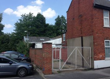Thumbnail Land for sale in Drake Street, Lincoln