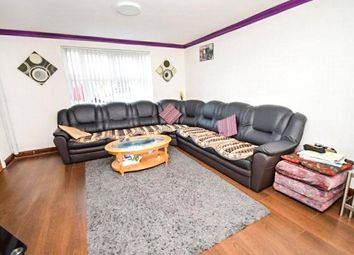 Thumbnail 3 bed town house for sale in Garsington Walk, Leicester