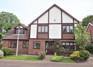 Thumbnail 4 bed detached house for sale in Bracken Park, Grimsby