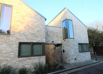 Thumbnail 2 bed terraced house to rent in Portland Place, Cambridge, Cambridgeshire