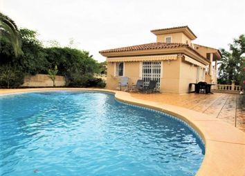 Thumbnail 4 bed villa for sale in 03580 L'alfàs Del Pi, Alicante, Spain