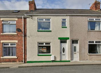Thumbnail 3 bed terraced house for sale in Arthur Street, Chilton, Ferryhill