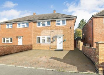 Thumbnail 3 bedroom semi-detached house for sale in Tythe Road, Luton