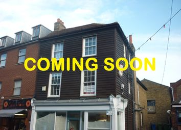 Thumbnail 2 bed flat to rent in Preston Street, Faversham