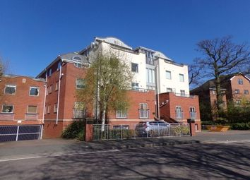 Thumbnail 2 bed flat to rent in School Lane, Solihull