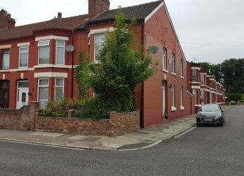 Thumbnail 3 bed terraced house for sale in Lunesdale Avenue, Aintree, Liverpool