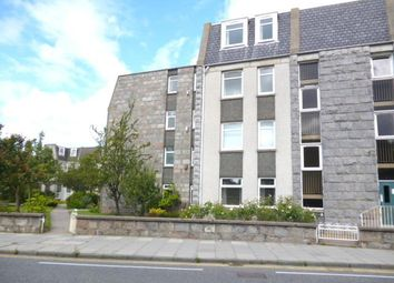 Thumbnail 2 bedroom flat to rent in Claremont Gardens, Aberdeen