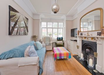 Thumbnail 4 bed terraced house to rent in Silverton Road, Hammersmith, London