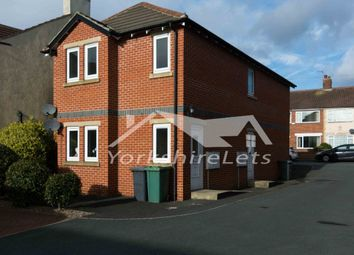 Thumbnail 2 bed flat to rent in St. Josephs Court, Garforth, Leeds