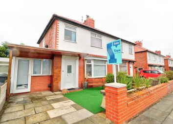 Thumbnail 3 bed semi-detached house for sale in Segars Lane, Ainsdale, Southport