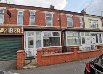 Thumbnail 2 bed terraced house for sale in Irwell Riverside, Salford, Greater Manchester