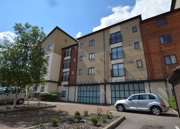 Thumbnail 3 bed flat to rent in Laxfield Drive, Broughton, Milton Keynes