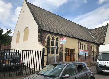 Thumbnail Commercial property to let in St. Peter Street, Blackburn