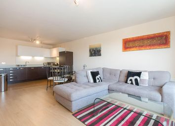 Thumbnail 1 bed flat to rent in The Postbox, Upper Marshall Street