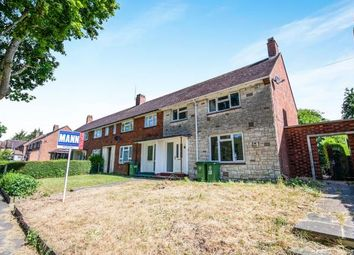Thumbnail 3 bed terraced house for sale in Portsmouth, Hampshire, Uk