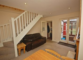 Thumbnail 3 bed terraced house to rent in Westgate Garden Flats, St. Peters Place, Canterbury