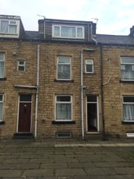 4 bed terraced house for sale in Nightingale Street, Keighley, West Yorkshire BD21