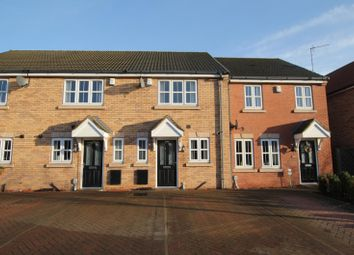Thumbnail 2 bed detached house to rent in Pools Brook Park, Kingswood, Hull, East Riding Of Yorkshire
