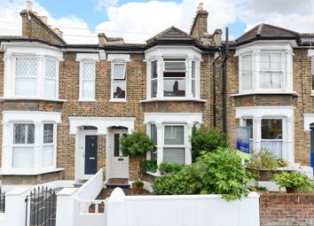 Thumbnail 1 bed flat for sale in Darfield Road, London