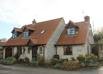 Thumbnail 5 bed detached house for sale in Pottergate, Gilling East, York