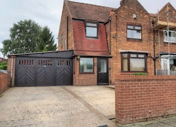 Thumbnail 3 bed semi-detached house to rent in Tennent Road, Acomb, York