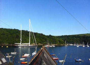 Thumbnail 3 bed terraced house for sale in Fowey, Cornwall