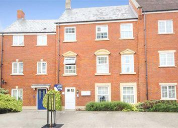 Thumbnail 2 bed flat for sale in Zakopane Road, Haydon End, Wiltshire