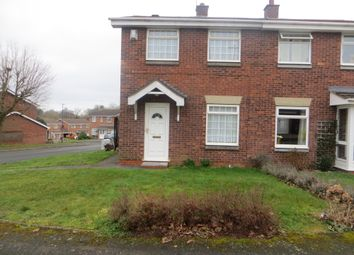 Thumbnail 3 bed semi-detached house for sale in Dunnigan Road, Harborne, Birmingham