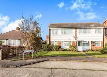Thumbnail 2 bed flat for sale in Brewers Lane, Gosport