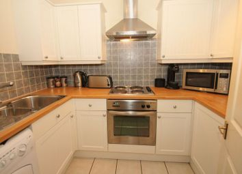 Thumbnail 2 bedroom flat to rent in Lawford Rise, Wimborne Road, Winton, Bournemouth