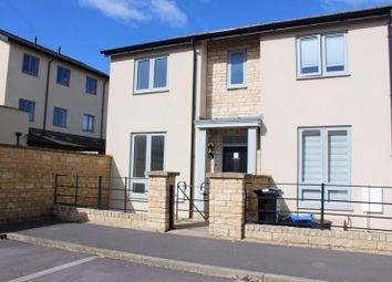 Thumbnail 2 bed end terrace house for sale in Ensleigh Avenue, Lansdown, Bath