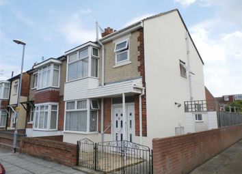 Thumbnail 3 bed semi-detached house for sale in Kenyon Road, North End, Portsmouth