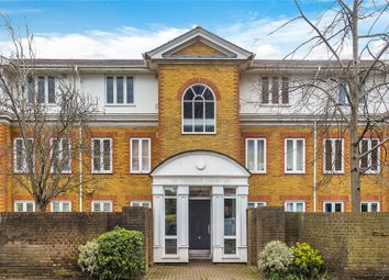 Thumbnail 2 bed flat for sale in Chimneys Court, 119 Ridgway, London