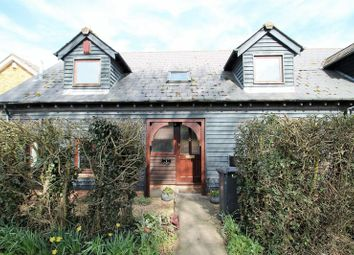Thumbnail 4 bed semi-detached house for sale in Grove Place, Kensworth, Bedfordshire