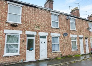 Thumbnail 2 bedroom terraced house for sale in Clarence Road, Wisbech