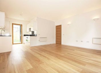 Thumbnail 3 bed flat to rent in Hammersmith Bridge Road, London