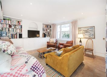 Thumbnail 4 bed maisonette for sale in Boscombe Road, London