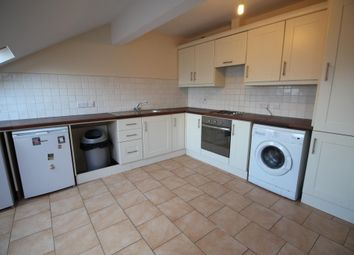 Thumbnail 3 bed flat to rent in Cromwell Road, Belfast