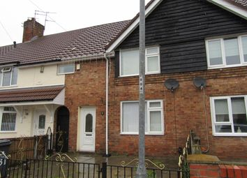 Thumbnail 3 bed terraced house to rent in Barford Road, Huyton